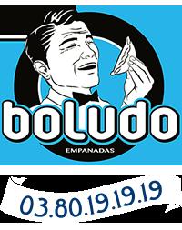 Boludo Empanadas
